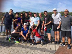 MLK Holiday Run/Walk @ Lake Artemesia