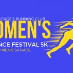 PGRC Women's Distance Festival