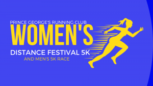 Women's Distance Festival 5K and Men's 5K 2018 @ Lake Artemesia