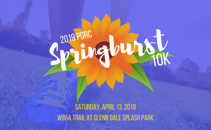 2019 Springburst 10K