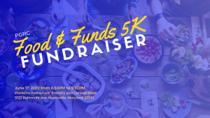 PGRC Food and FUNds 5k FUNdraiser! @ Franklins Restaurant, Brewery and General Store